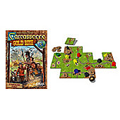 Carcassonne Gold Rush Board Game - Games/Puzzles