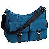 Koo-di Little Lifestyle Hobo Bag, Teal