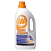 Vax  AAA Home & Pets Carpet Cleaning Solution 1.5L