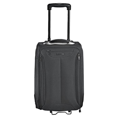 Revelation by Antler Indy 2-Wheel Suitcase, Black Small