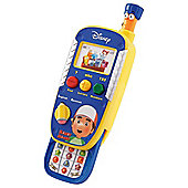 Handy Manny Learning Phone