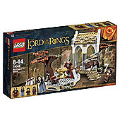 LEGO? The Lord of the Rings the Council of Elrond