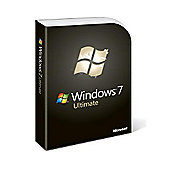 Microsoft Windows 7 Anytime Upgrade, Home Premium to Ultimate, EN