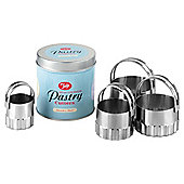 Tala Retro Pastry Cutters