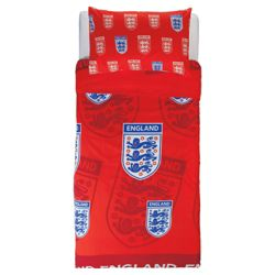 England Duvet Cover Set