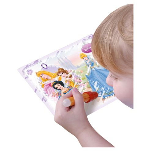 Disney Princess Aquadoodle Mini Mats