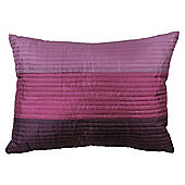 Tesco Nanza Cushion, Plum
