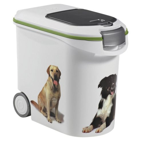 Curver Dog Food Container