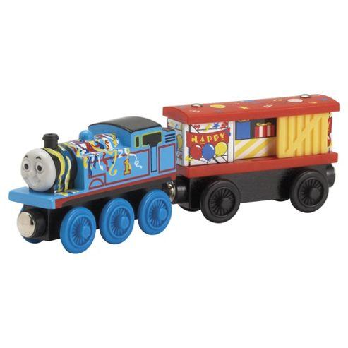 Thomas & Friends Happy Birthday Thomas Train Engine