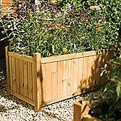 Rowlinson Rectangular Planter