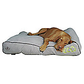 Scruffs eco pet bed