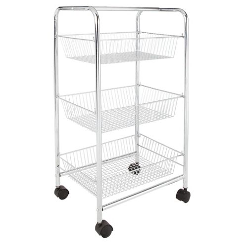 Tesco 3 Tier Vegetable Rack
