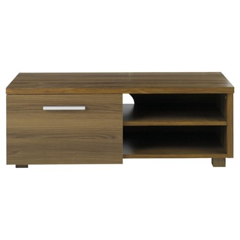 Camden Tv Unit, Walnut-effect