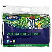 Silentnight Antibacterial Double Duvet, 10.5 Tog