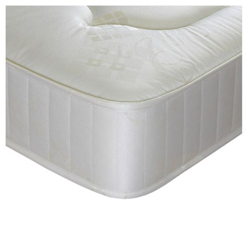 Airsprung Hertford Double Mattress, Comfort Firm