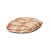 Danish Design Newton Moss Quilted Mattress Dog Bed 18 inch