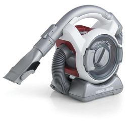 Black & Decker PD1080 Flexi Vac Handheld Vacuum Cleaner