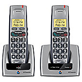 BT Freestyle 710 Twin Cordless Phone