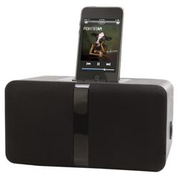 Gear4 Stealth Ii Ipod Speaker Black