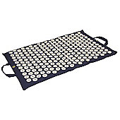 Fitness Mad Yoga Mad Acupuncture 6000 Spikes Acupressure Bed Of Nails - Blue