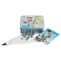 Tala Retro Icing Bag Set