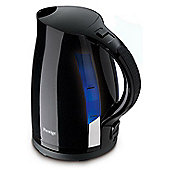 Prestige 1.7L Jug Kettle in Black