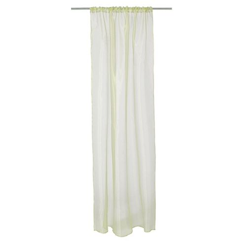 Tesco Plain Voile Channel Top W137xL229cm (54x90