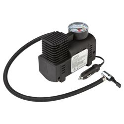 tesco air compressor 12V