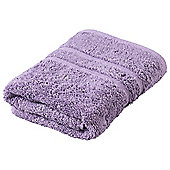 Tesco Towel - Heather