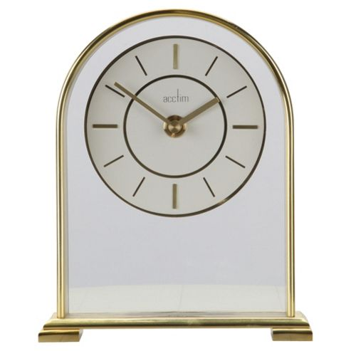 Acctim Lorenza Arch Cape Clock