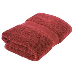 Finest Hygro Cotton Hand Towel, Berry