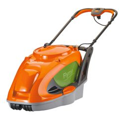 Flymo Glide Master 380 - Electric Hover Collect Mower