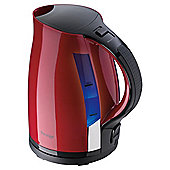 Prestige 1.7L Jug Kettle - Red