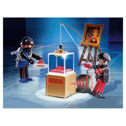 Playmobil Jewel Thieves