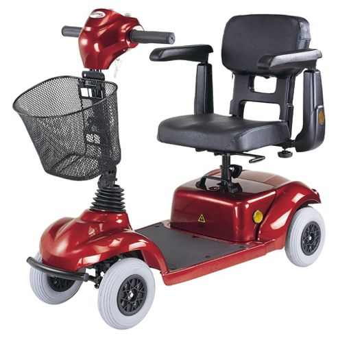 Adaptable™ Essential Scooter