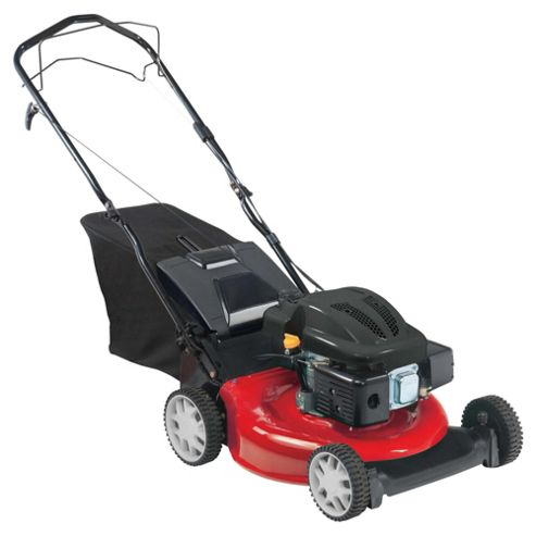 MTD 46cm Self Propelled Rotary Lawnmower 46SPO