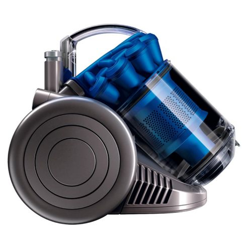 Dyson DC26 Multi Floor Cylinder Vacuum Cleaner