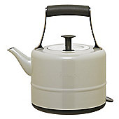 Meyer Prestige 54314 1.5L Traditional Kettle - Almond