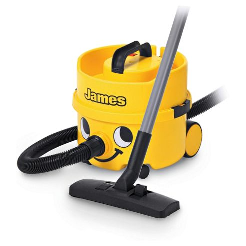 Numatic JVP180 James 240 V Cylinder Vacuum Cleaner