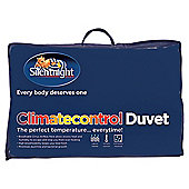 Silentnight Climate Control Single Duvet 10.5 Tog