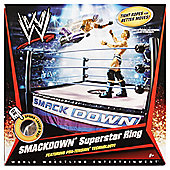 WWE Superstars Ring Assortment