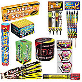Family Firework Kit
