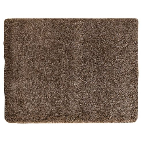 Buy Tesco Rugs Extra Thick Shaggy 120x170cm Mink From Our