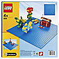 LEGO Bricks & More Baseplate Blue 620