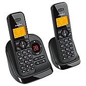 Binatone Symphony 3325 cordless Telephone - Set of 2