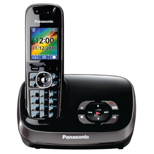 Panasonic KX-TG8521 Single Dect Cordless Telephone