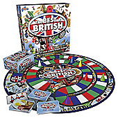 Drumond Park Best Of British - Board Game