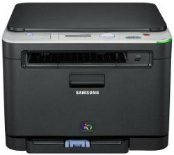 Samsung CLX-3185 AIO (Print, Copy & Scan) Colour Laser Printer