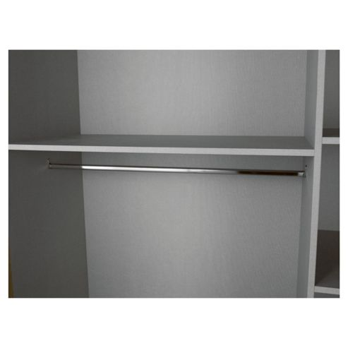 Adria Double Additional Hanging Rail