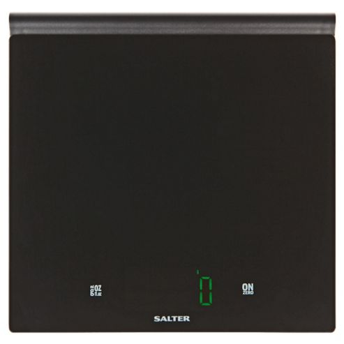 Salter Magic Display Electronic Scales